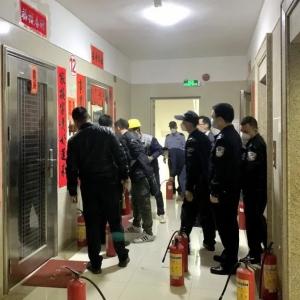 【突发】今日祥利明珠新城一区一住户家中冒齐黑烟,原因竟然是..... ...